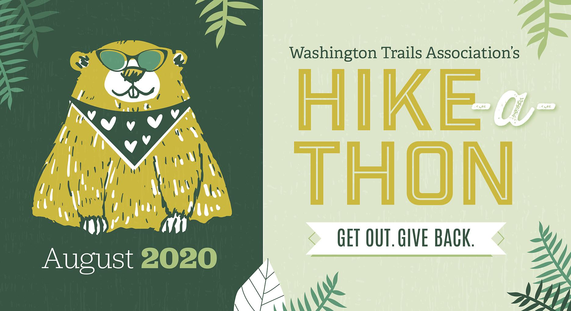Hike-a-Thon 2020