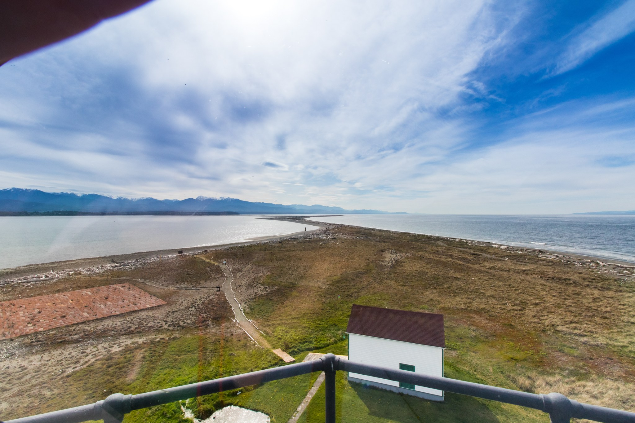 Dungeness Spit by jhoppe20.jpeg