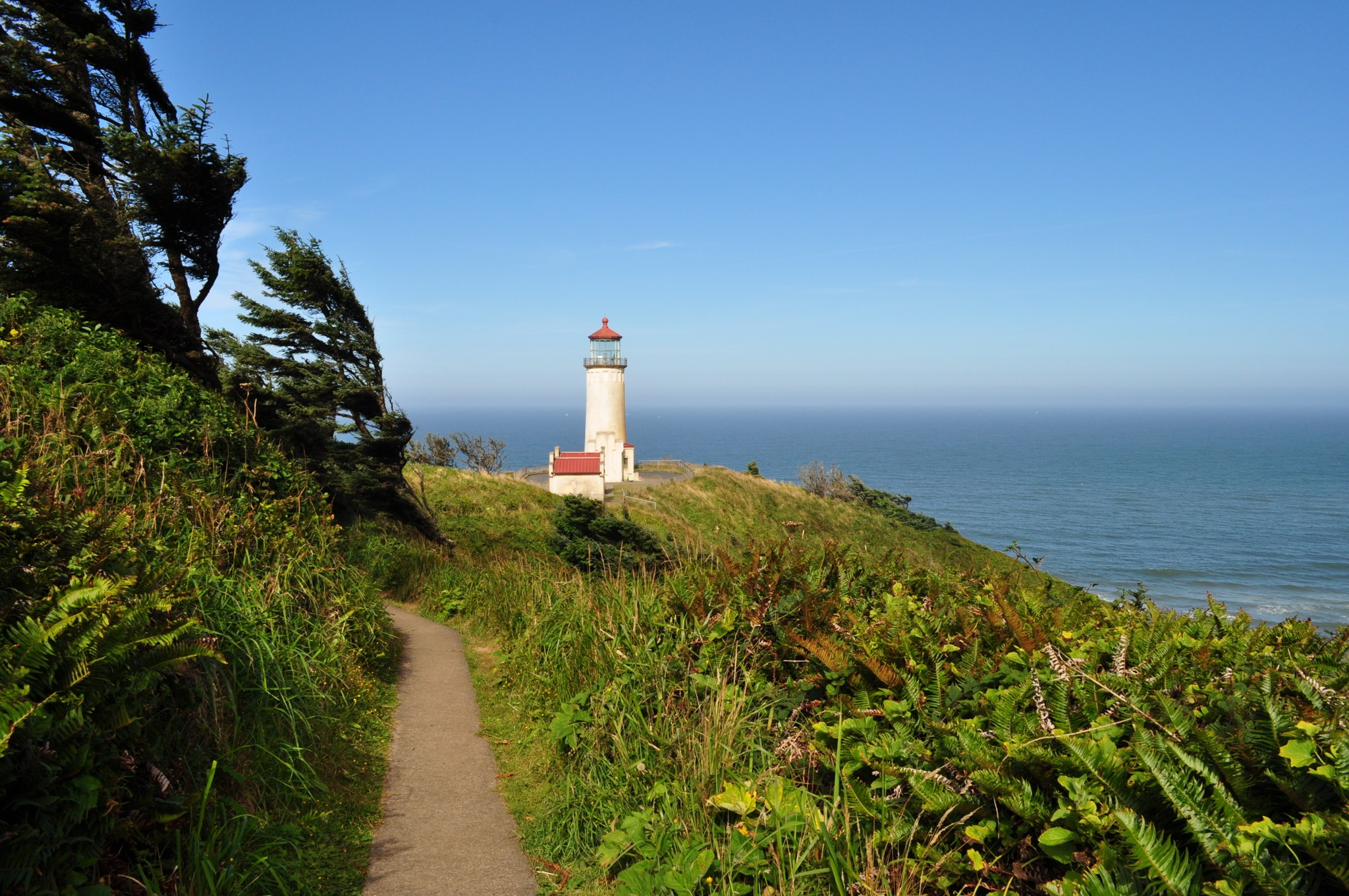 North Head Lighthouse by Kaweka Stoney.jpeg