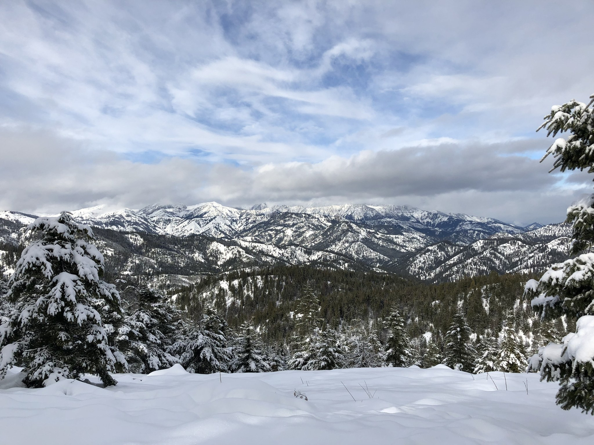 Wenatchee Crest Snowshoe by CallieAnn.jpeg