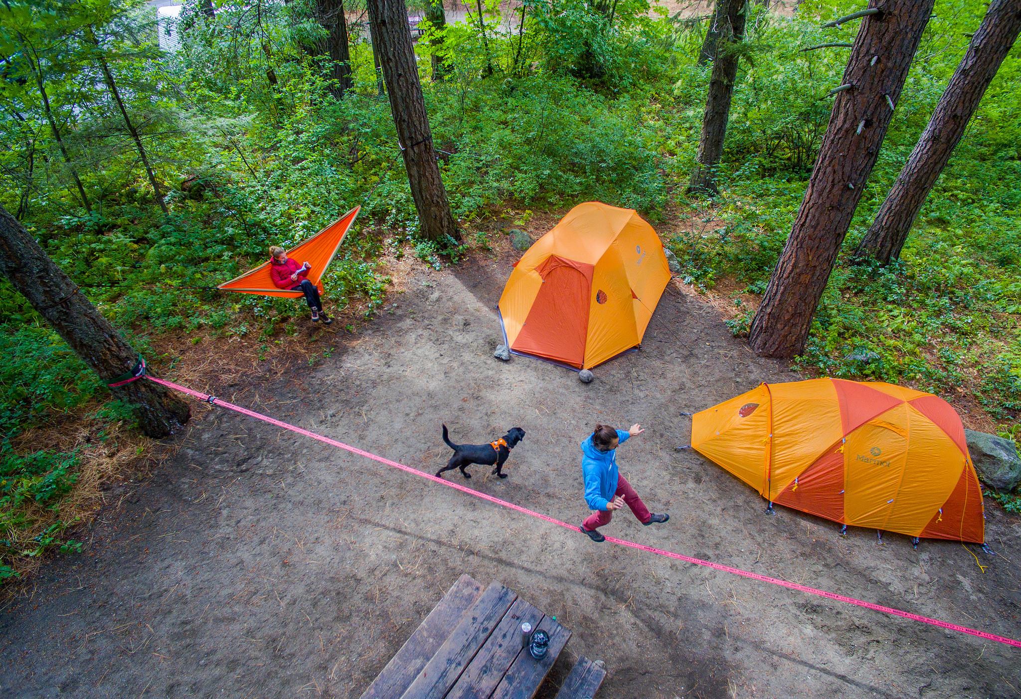 Eightmile Campground by Evgeny Vasenev.jpg
