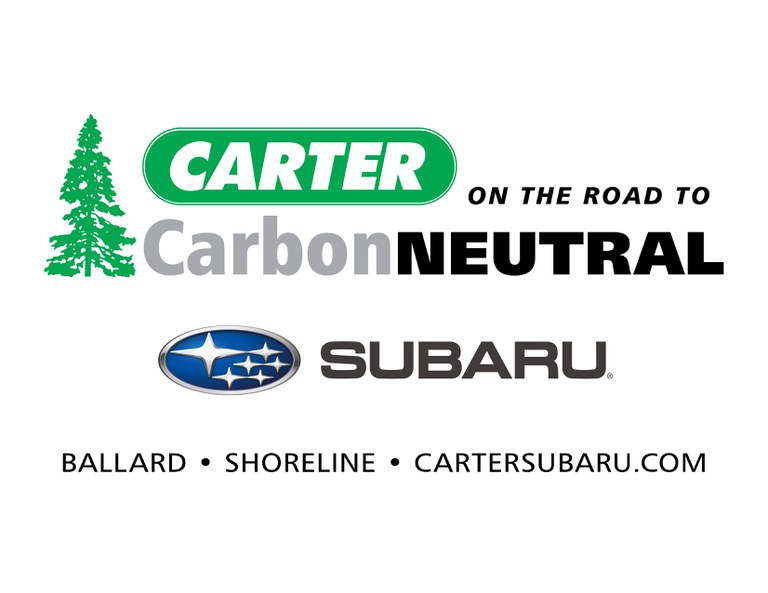 Carter Subaru logo