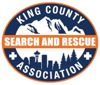 King County SAR Logo