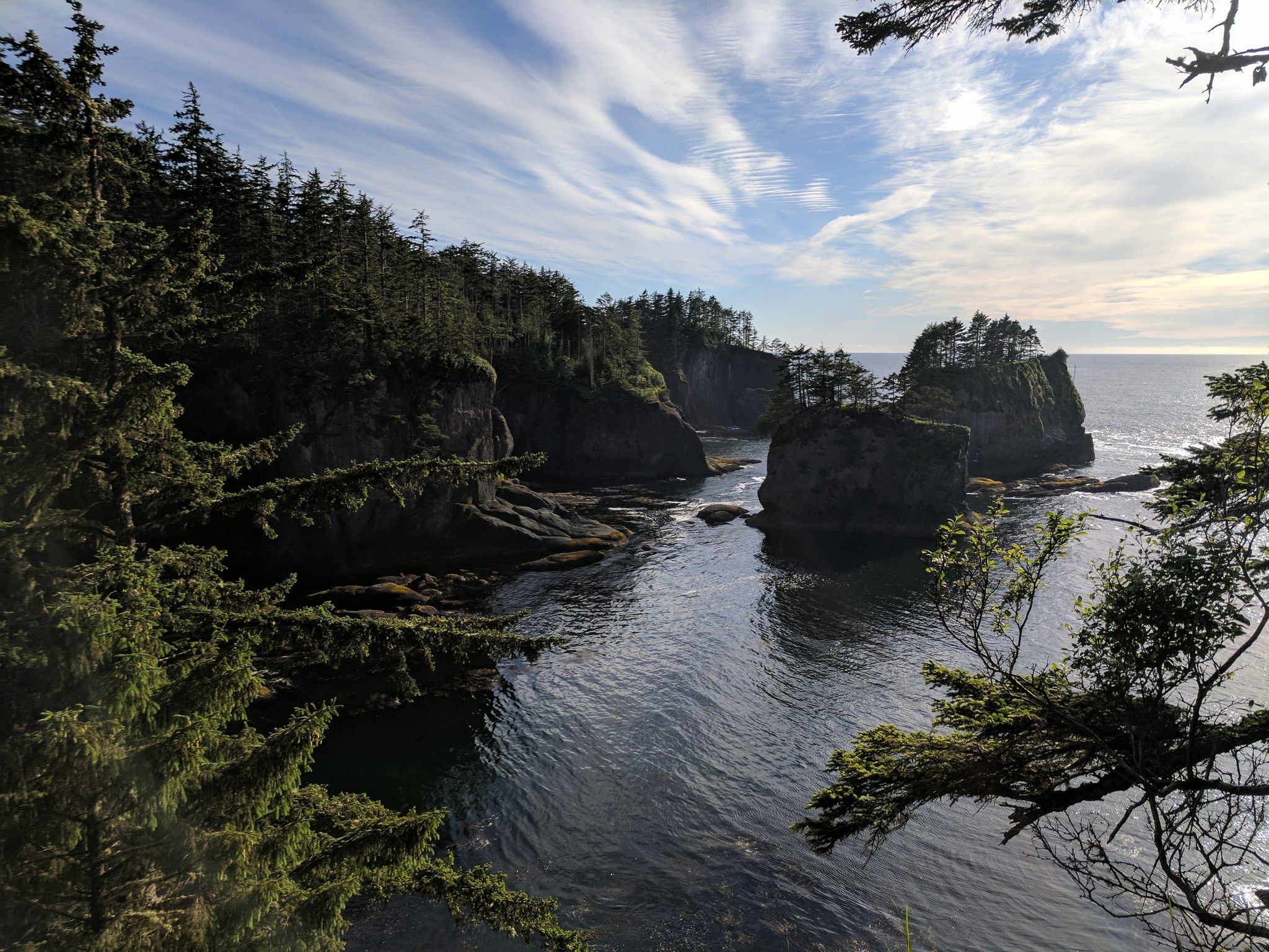 8 Trails that Tell a Native American Story — Washington Trails Association