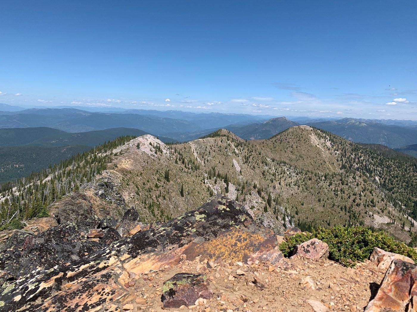 Gypsy Peak. Photo by Karen Daubert.jpeg