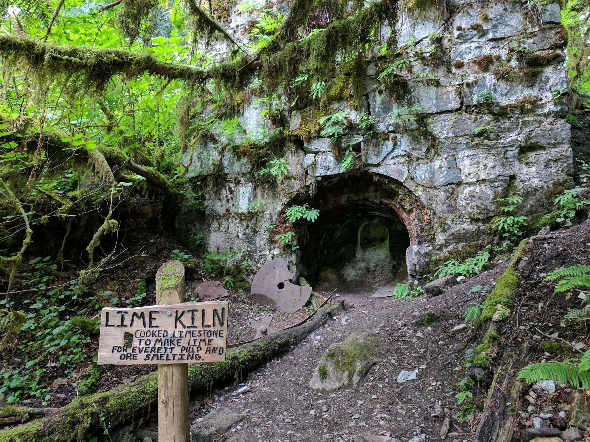 Haunted Hikes — Washington Trails Association