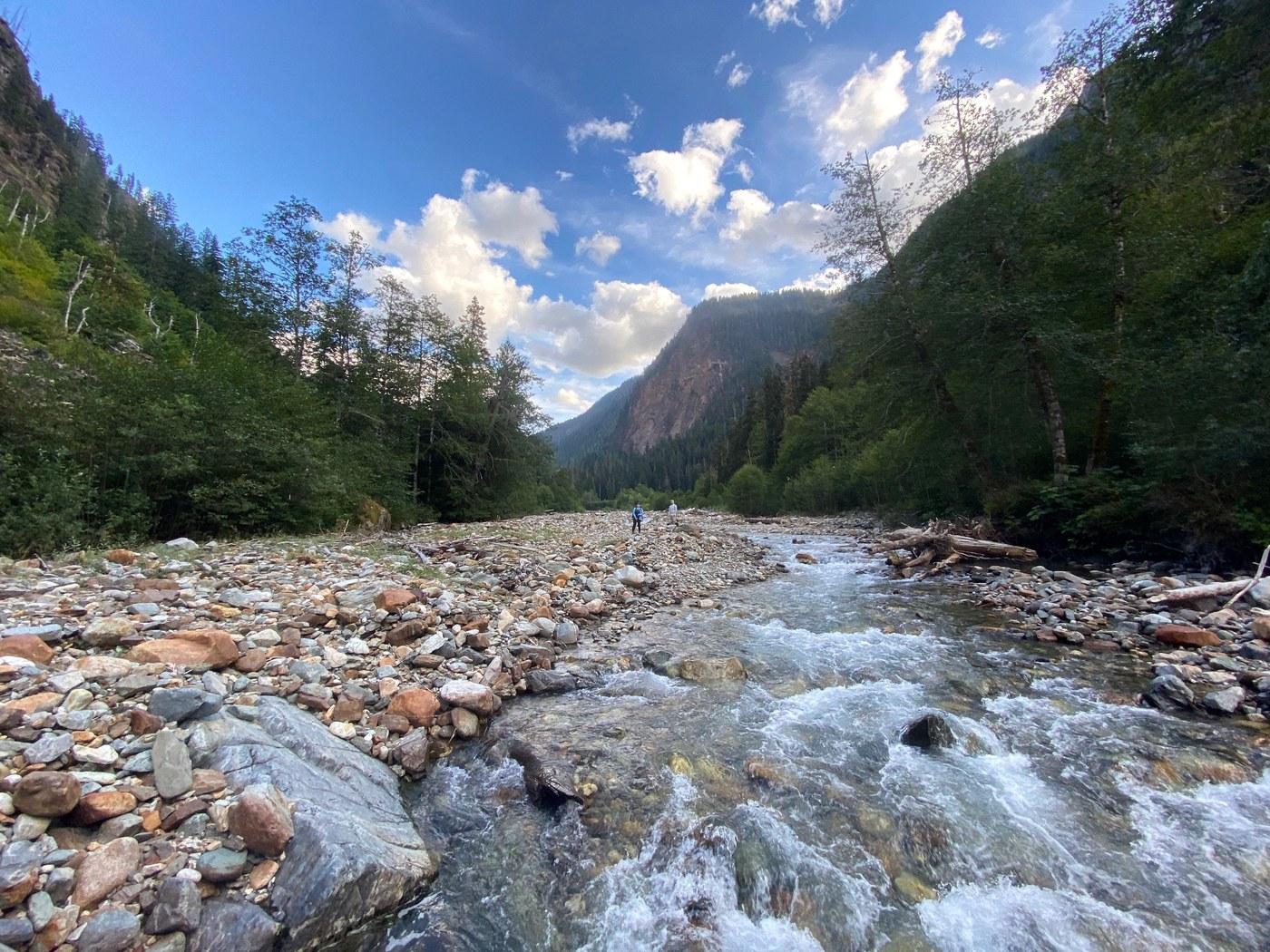 South Fork Cascade River. Photo by Lauren B.jpeg