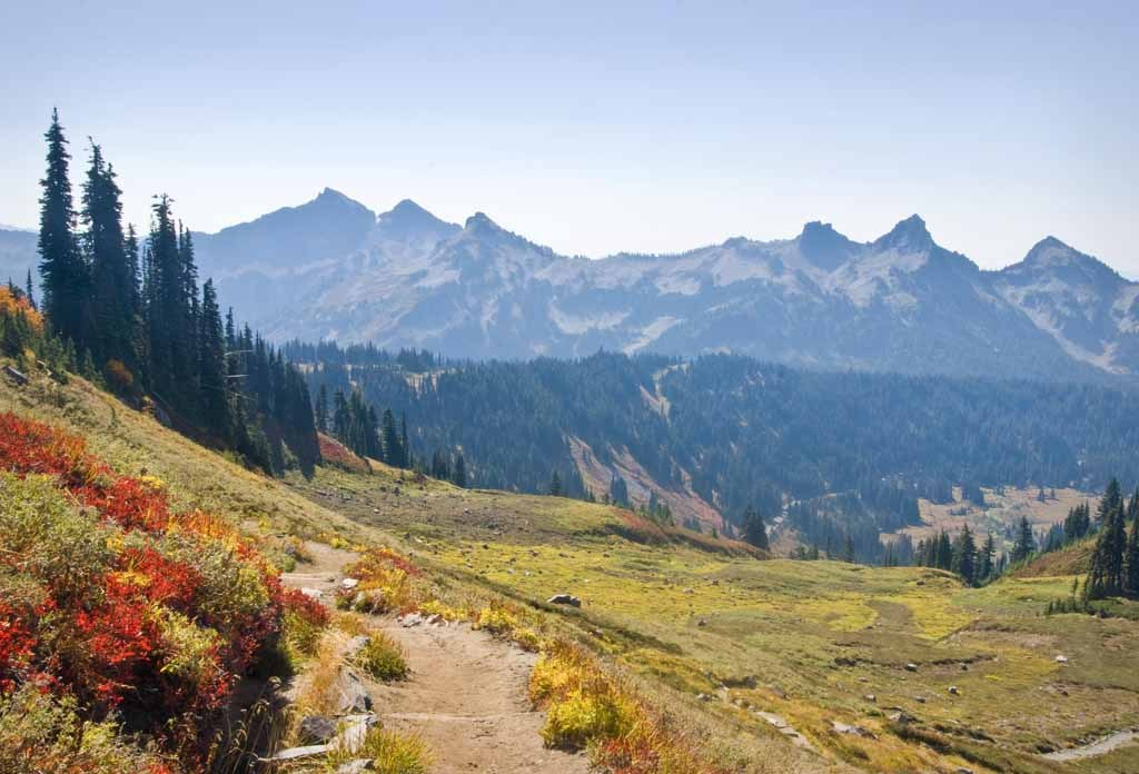 Not Over Yet! Hikes to Stretch Your Summer