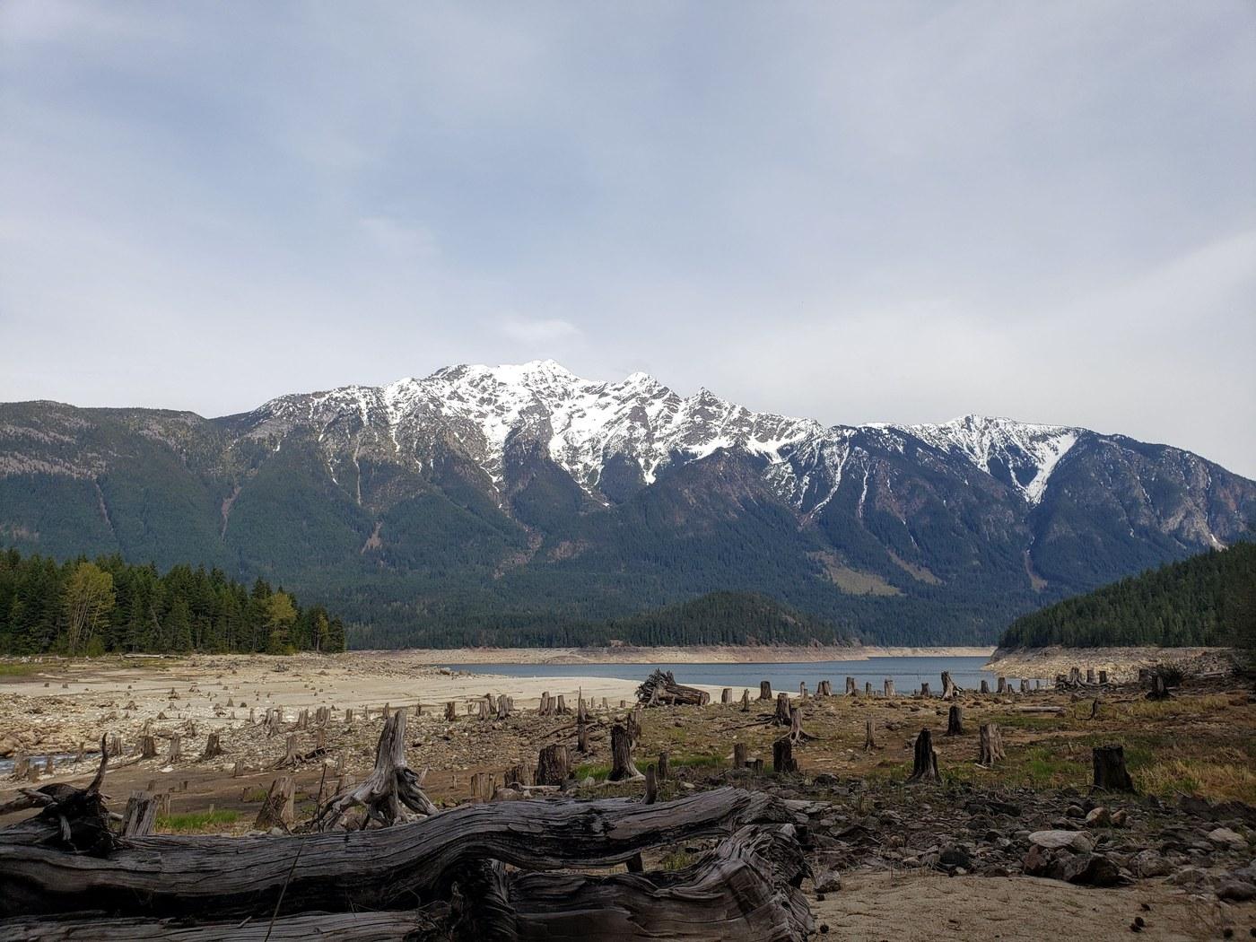 Big Beaver Trail. Photo by wet boots, dry hops.jpeg