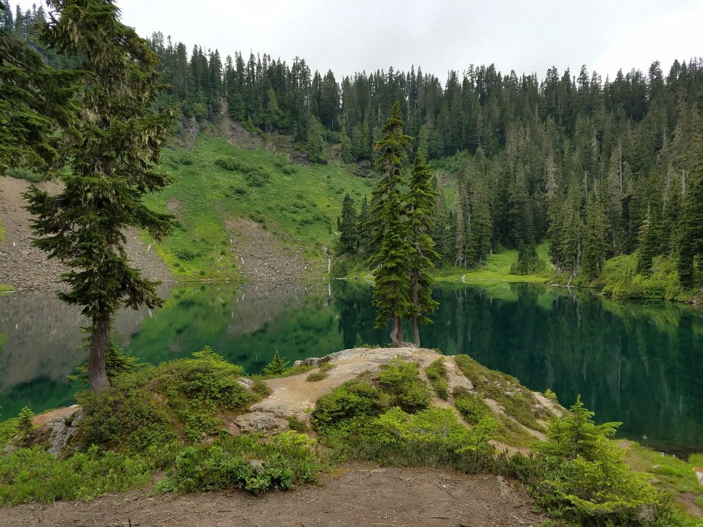 Blue Lake. Photo by Dave@Everett.jpeg