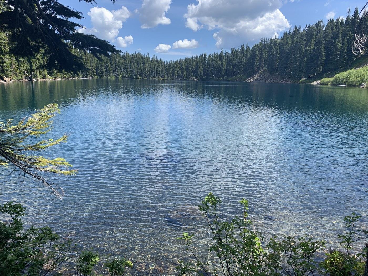 Blue Lake via Cultus Creek. Photo by 78SC4X4.jpeg