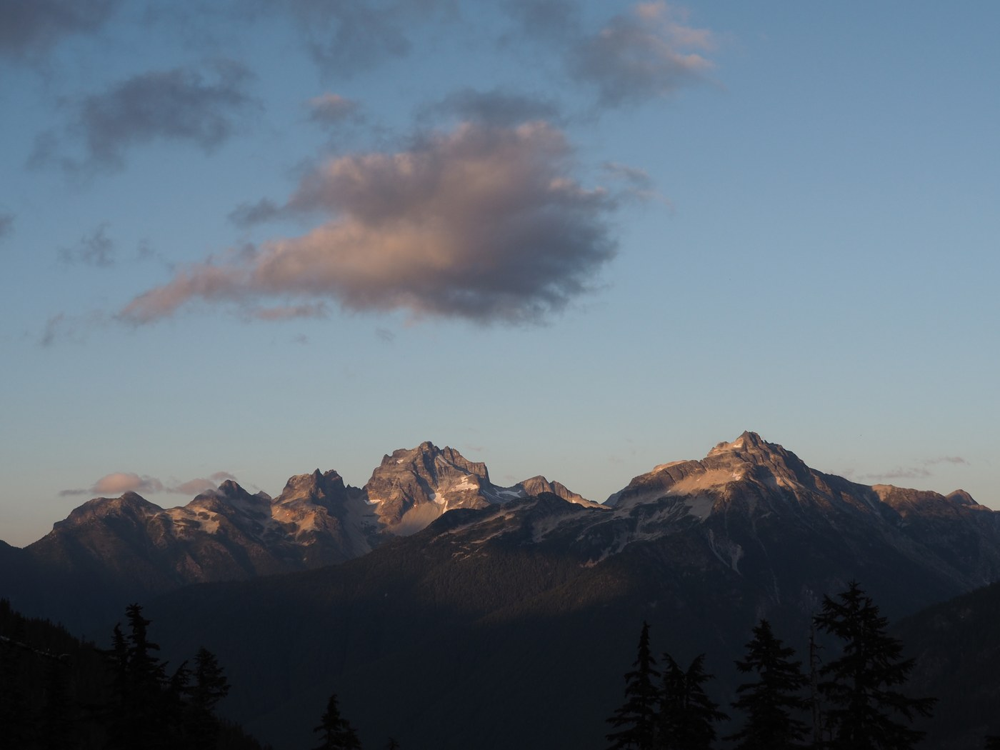 Copper Ridge. Photo by folha.jpeg