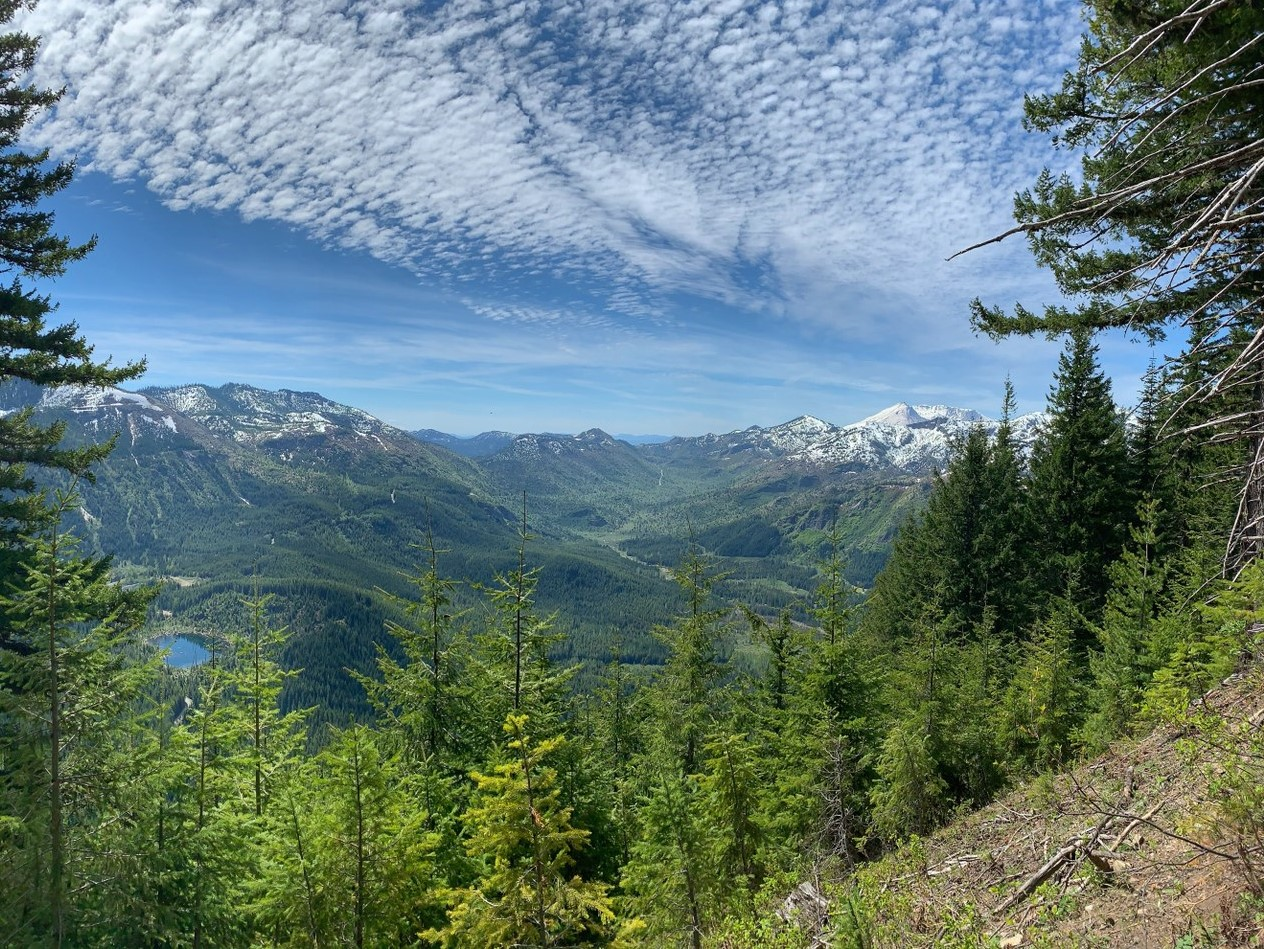 Goat Mountain and Deadmans Lake. Photo by mboderck.jpeg