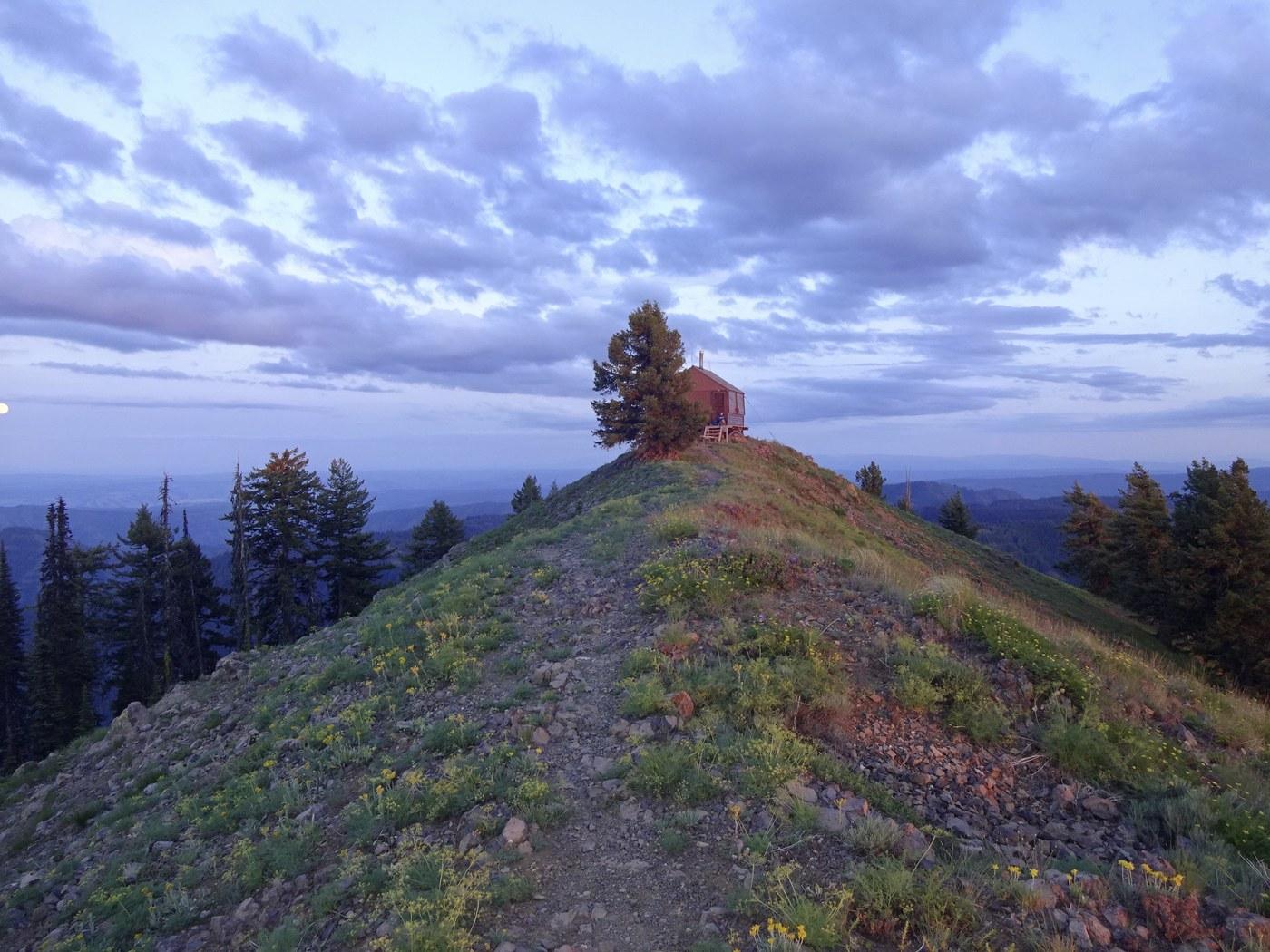 Oregon Butte. Photo by RichP.jpeg