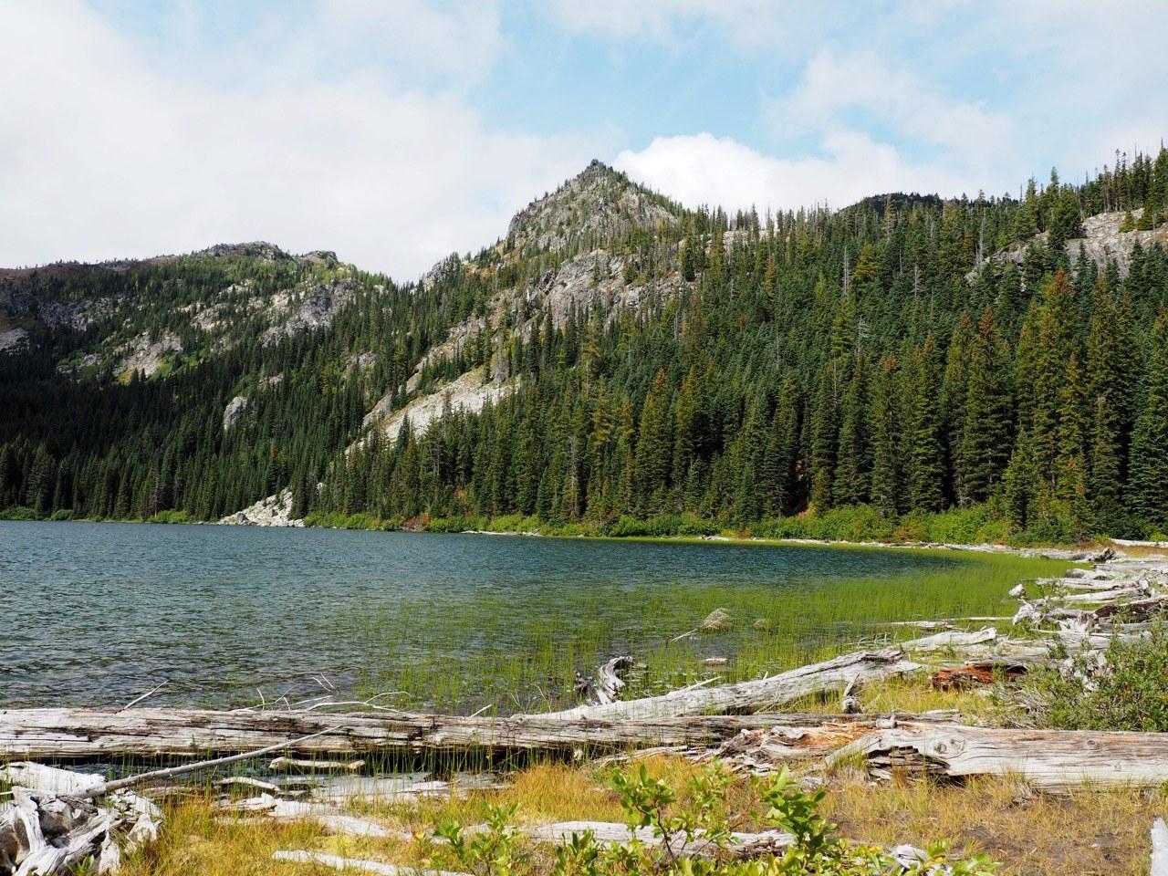 Schaeffer Lake. Photo by Lucy.jpeg