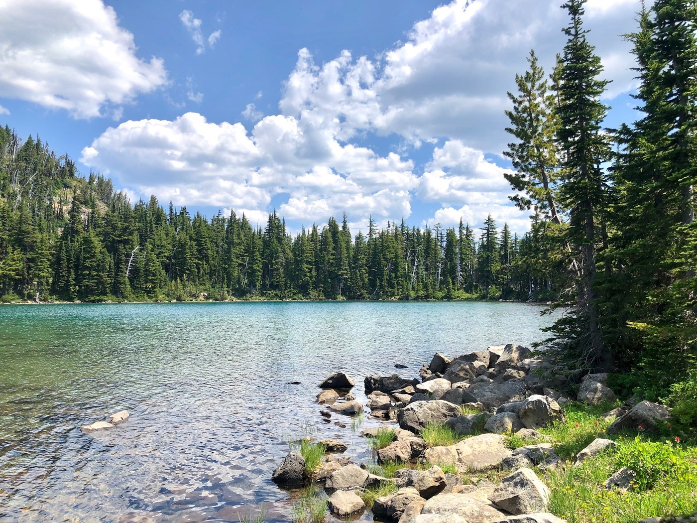 Shoe Lake. Photo by KES31.jpeg