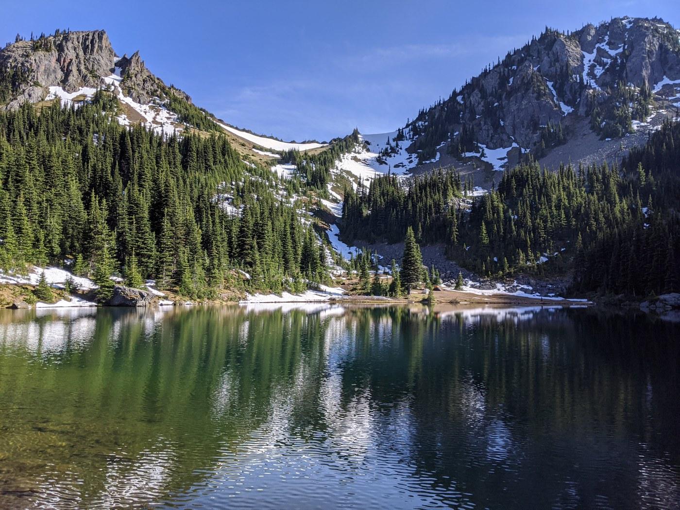 Silver Lakes. Photo by vikr.jpeg