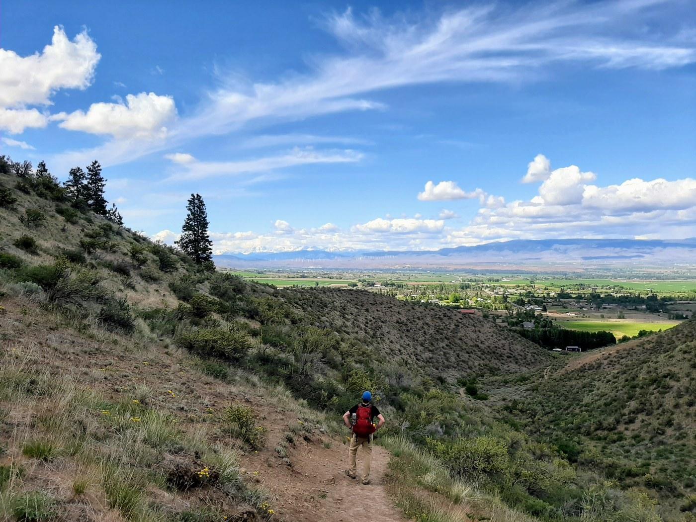 Westberg Trail. Photo by mountain.katrina.jpeg