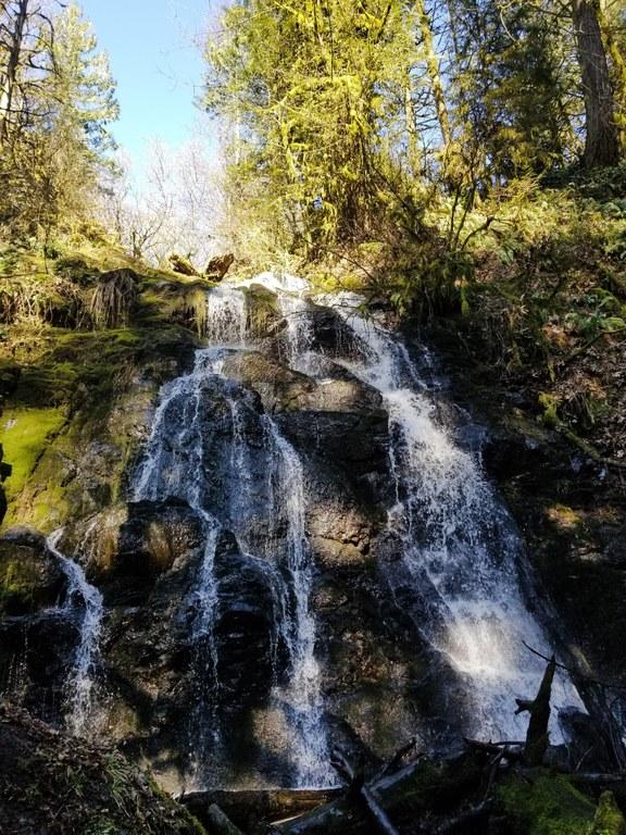 Lacamas park, Woodburn Falls. Photo by NatalieH..jpeg
