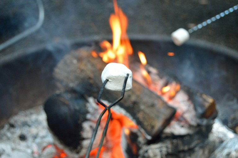 How to Safely Have a Fire