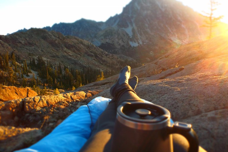 How to Brew Delicious Backcountry Coffee