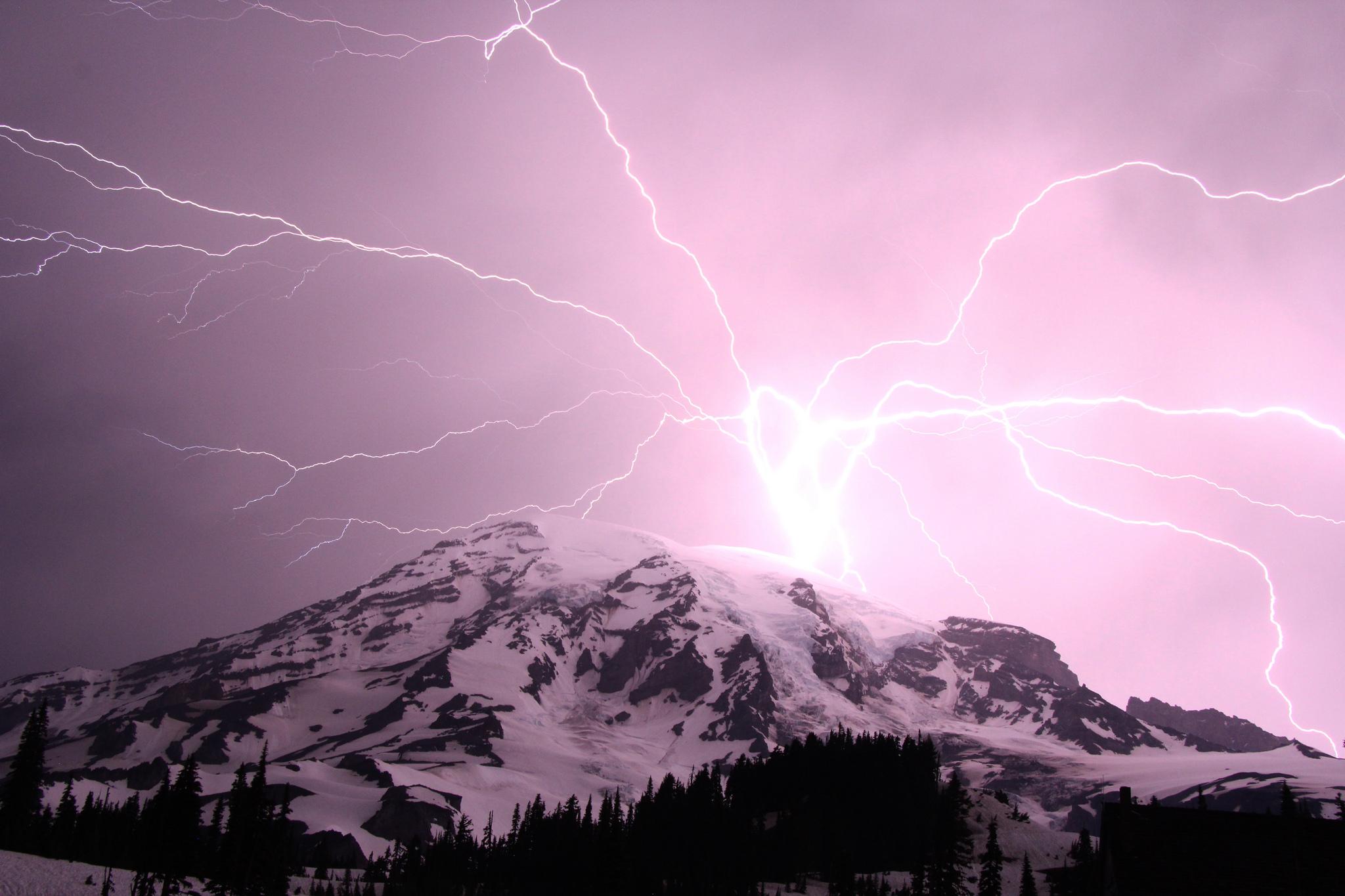 Mount Rainier. Photo by James Clark..jpg