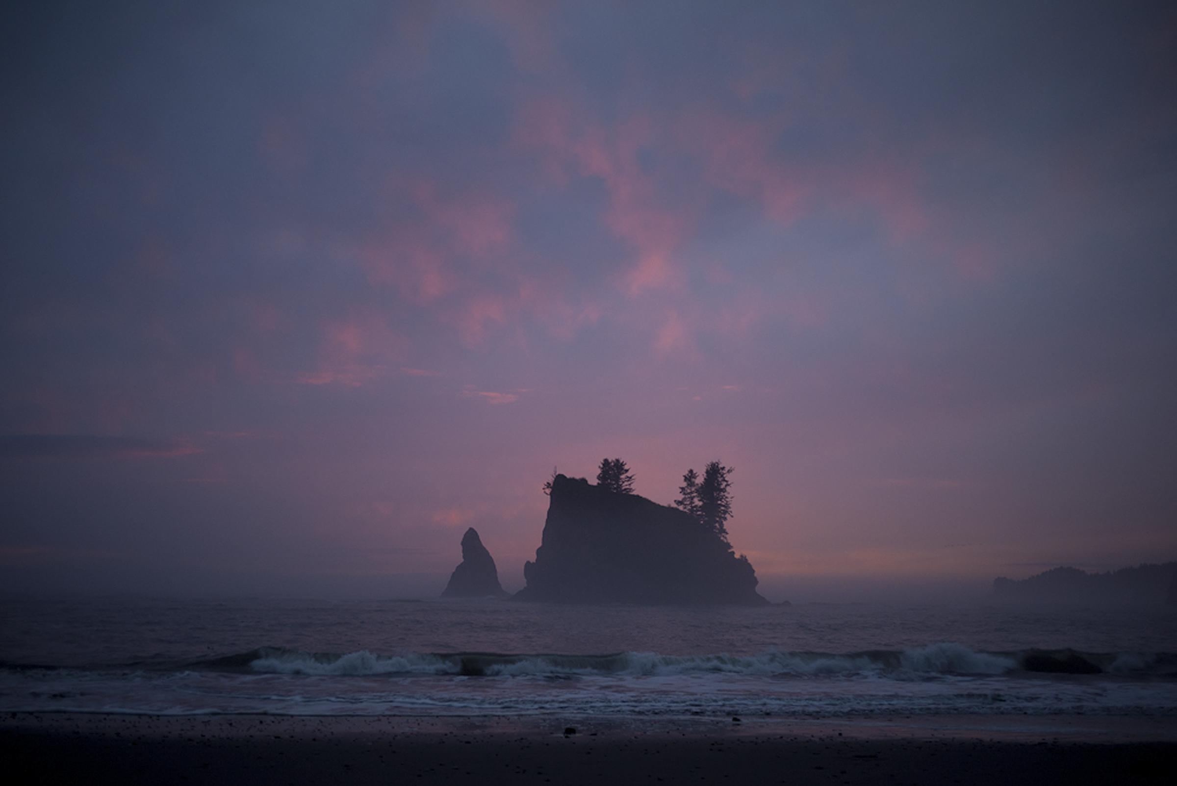 How to: Capture Color in Photographs — Washington Trails Association