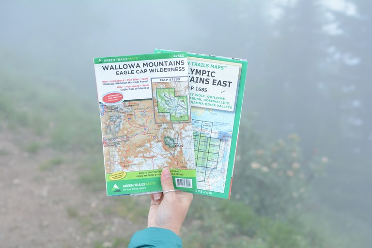 How to Research Lesser Traveled Trails