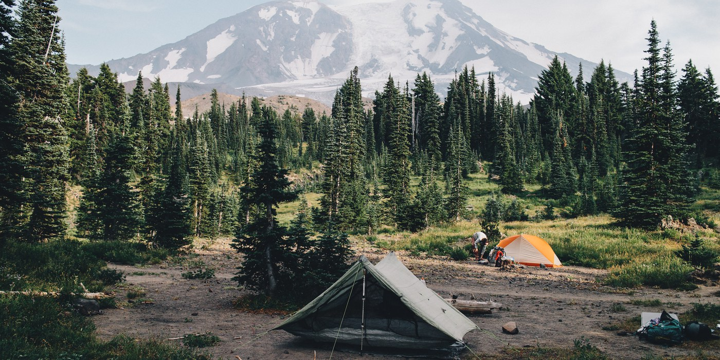 How to Choose a Backcountry Campsite