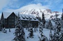 Wish the Lodge was open in the winter