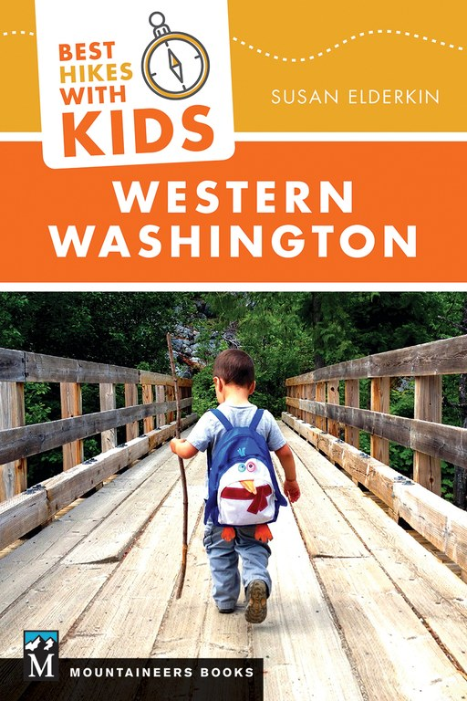 Best Hikes with Kids cover.