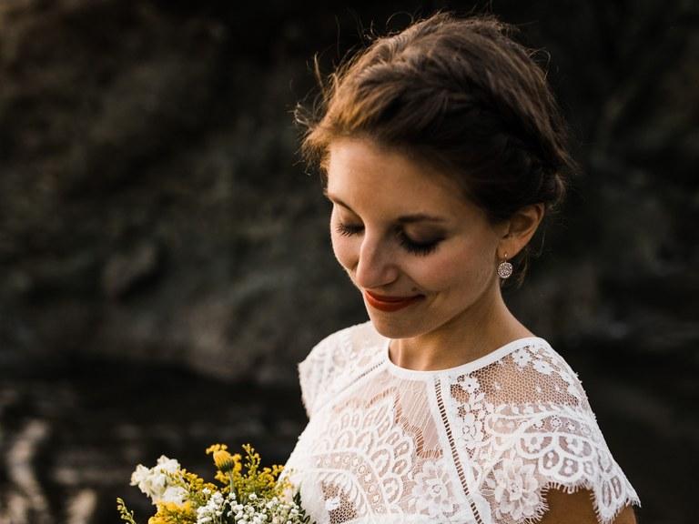 Christina wedding. Photo by Hearnes Adventure Photography.