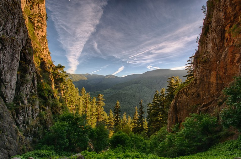 Snoquera Falls Loop Trail - Facing out over the valley by Wyatt Schill.jpg