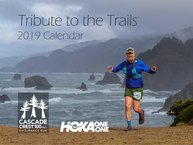 Tribute to the Trails Cover 2019
