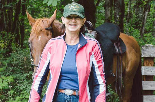 Kathy Long with BCHW erik haugen-goodman