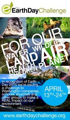Earthshare Challenge