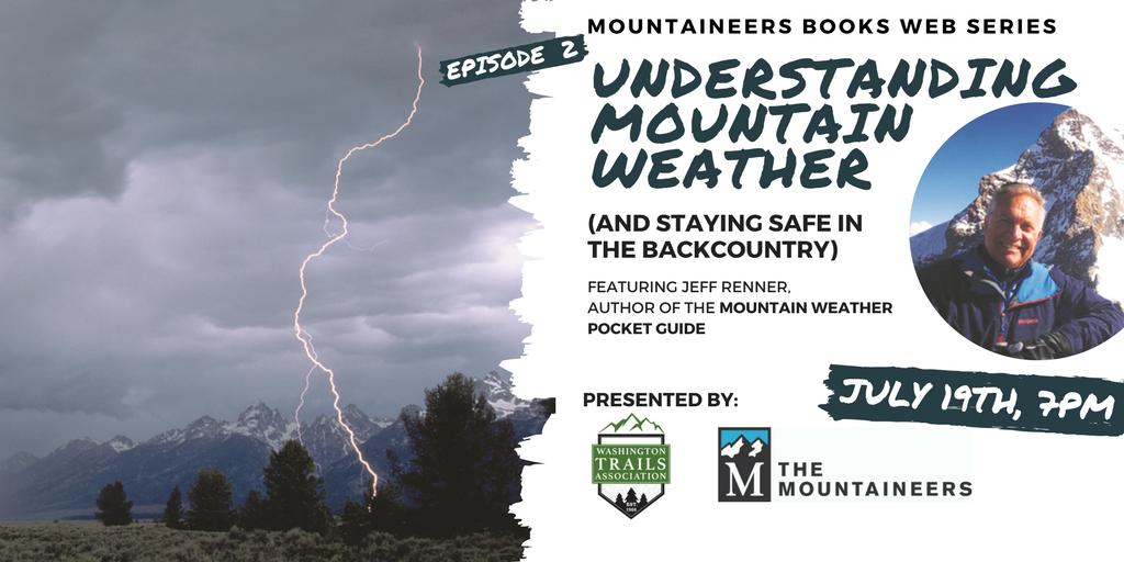 Webinar: Mountain Weather