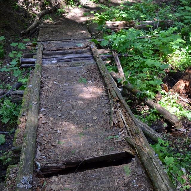 bridge before red bluff todd dunfield