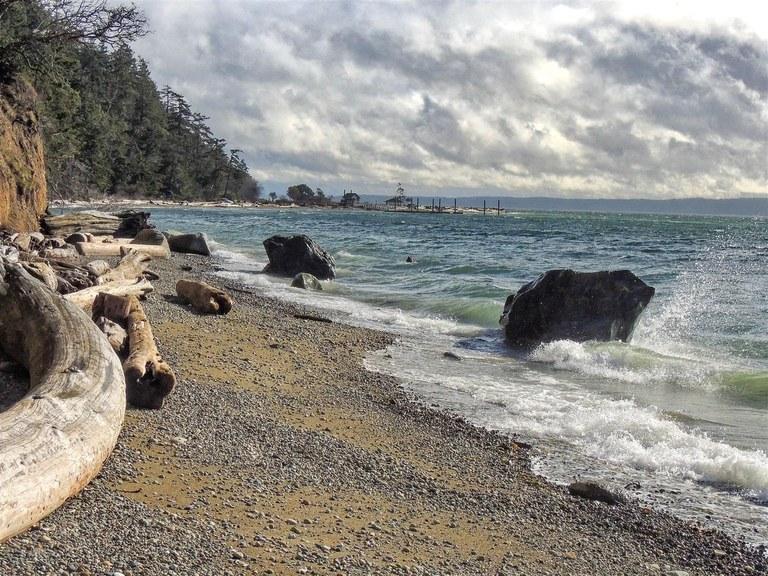 Camano Island State Park by geezerhiker.jpeg