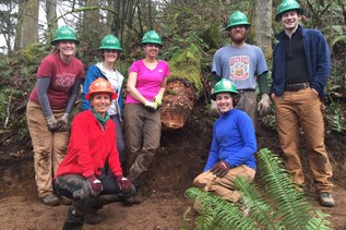 Centering Community Helped Build a Strong Urban Trail System in Bellingham