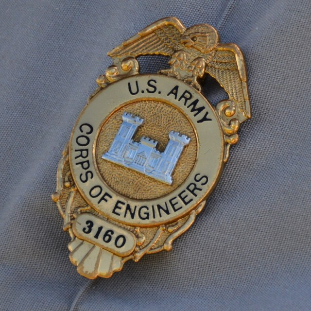 Corps Badge