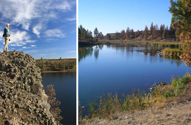 fishtrap lake holly weiler