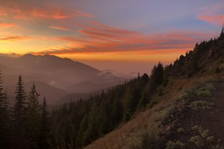 Hiker Headlines: National Park Week, Avalanche Aware, Dog Mountain, Burn Bans, Poetry and Conservation