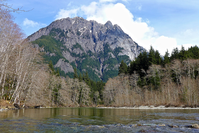 Middle Fork of the Snoqualmie River