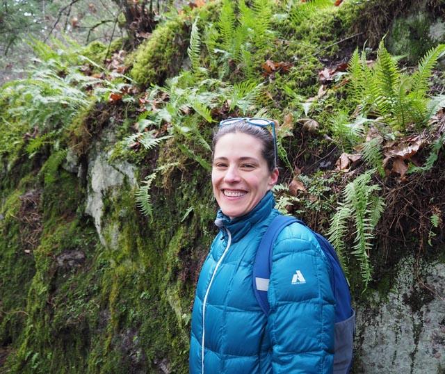 Jill Simmons, WTA's Executive Director