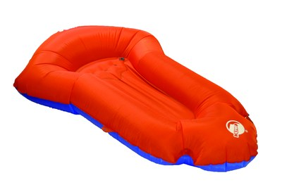 Klymit Dinghy Gear Review
