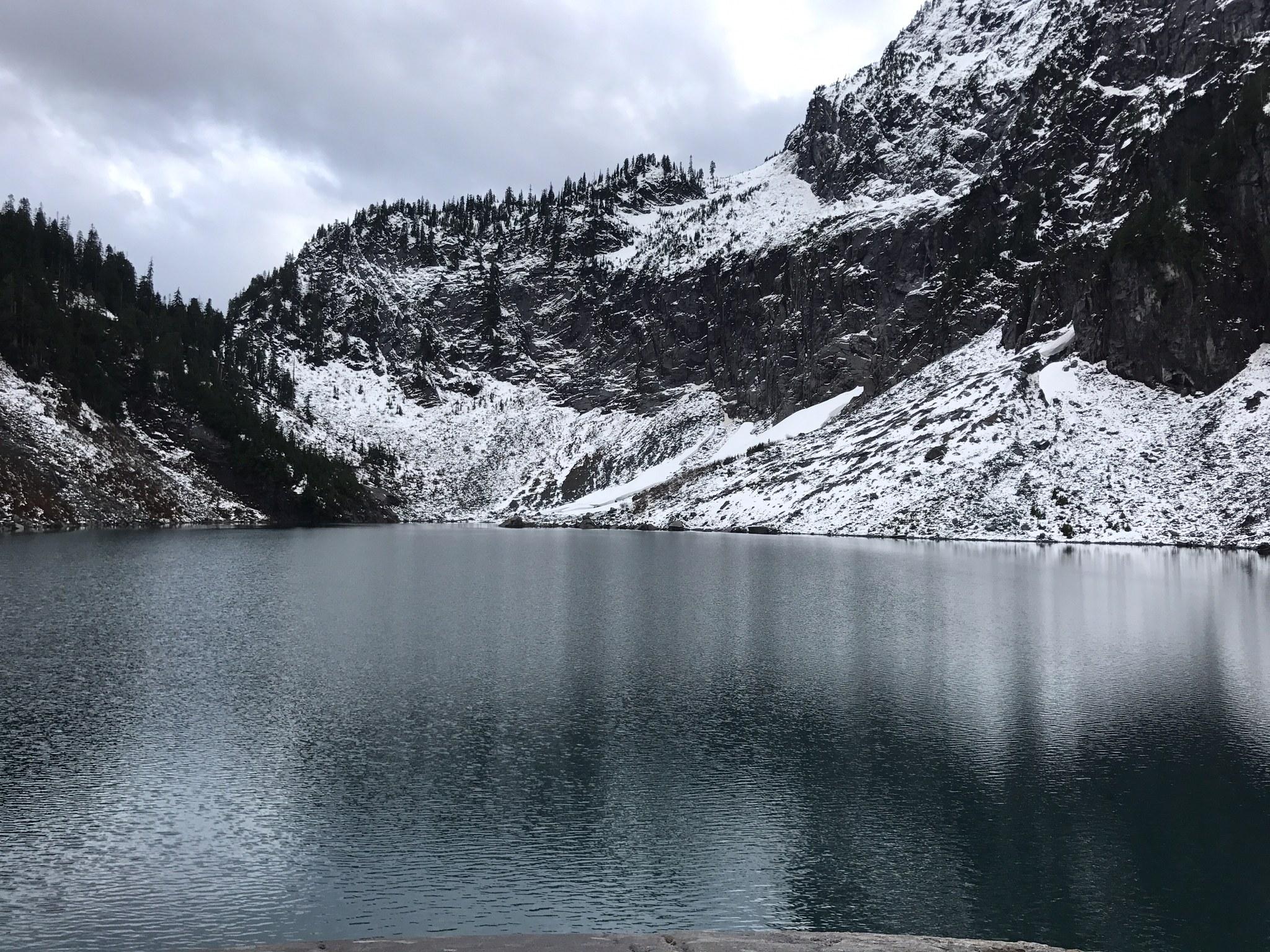Lake Serene by schearanee.jpeg