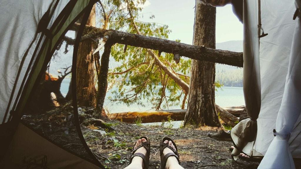 michellynb packwood lake