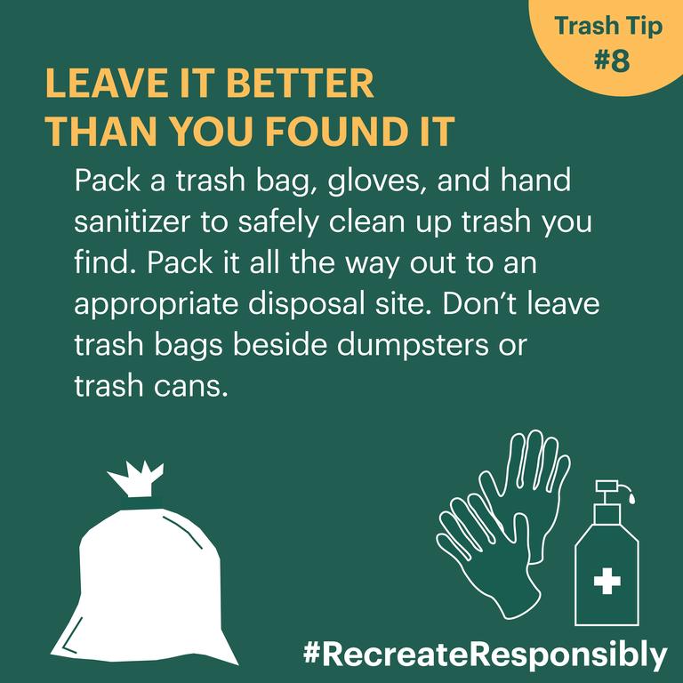 Trash Tip