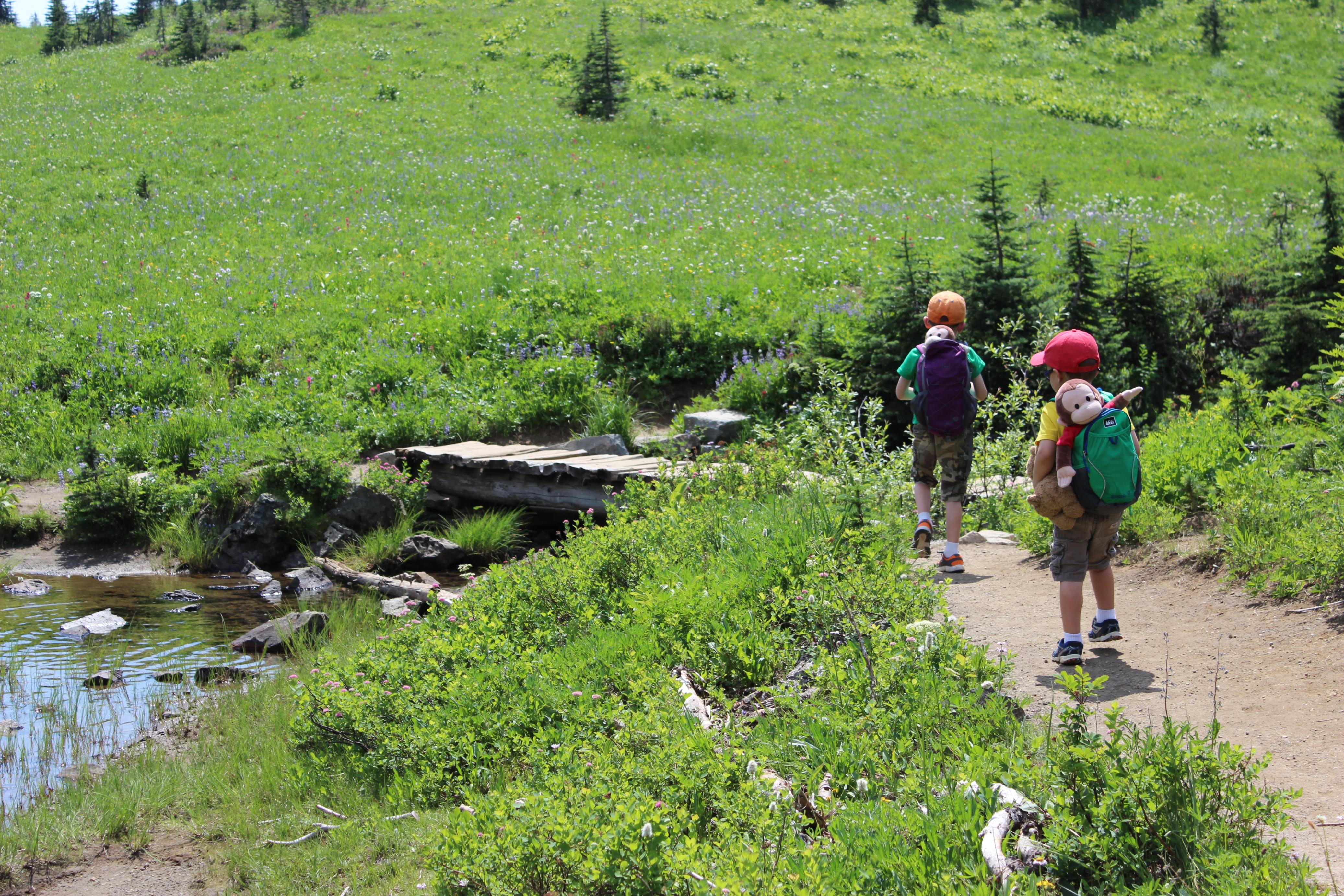Tipsoo Lake Trail-1.1.2000-Becky Trepp..jpg